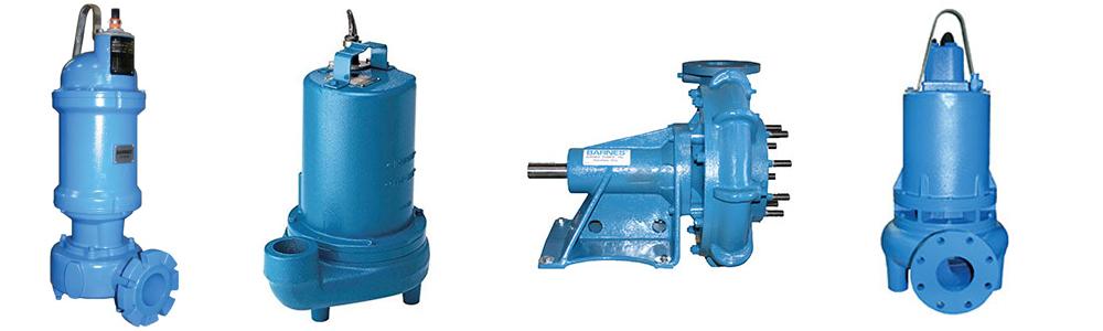 Products - Cardinal Pump