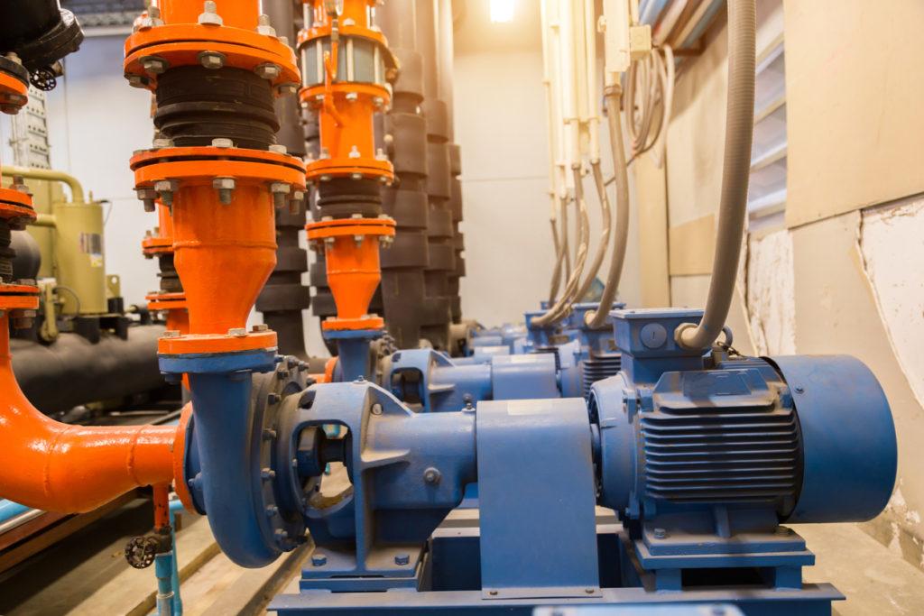 Pulsafeeder Metering Pumps - Cardinal Pump